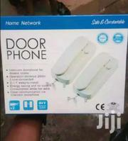 Two Way Intercom Door Phone Point To Point | Home Appliances for sale in Nairobi, Nairobi Central