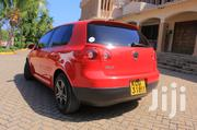 Volkswagen Golf 1.6 FSi Comfortline 2008 Red | Cars for sale in Mombasa, Ziwa La Ng'Ombe
