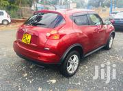 Nissan Juke 2012 SL Automatic Red | Cars for sale in Kiambu, Membley Estate