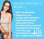Masters Thesis Dissertation Writing   Classes & Courses for sale in Nairobi, Kileleshwa