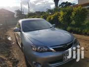 Subaru Impreza 2008 Gray | Cars for sale in Nairobi, Nairobi Central