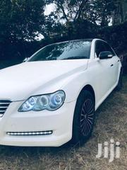 Toyota Mark X 2008 Model | Cars for sale in Nairobi, Makina