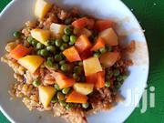 Pilau With Vegetable Stew | Meals & Drinks for sale in Nakuru, Nakuru East