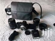 Samsung NX20 Full Kit For Sale | Cameras, Video Cameras & Accessories for sale in Nairobi, Woodley/Kenyatta Golf Course