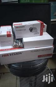 CCTV Cameras And Full Installation   Building & Trades Services for sale in Nairobi, Nairobi Central