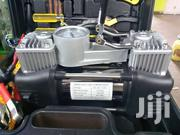 2 Cylinder Compressor With Tools | Vehicle Parts & Accessories for sale in Nairobi, Nairobi Central