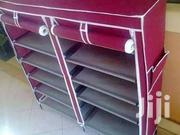 Get Quality Wooden Shoe Racks Available. | Furniture for sale in Nairobi, Kahawa