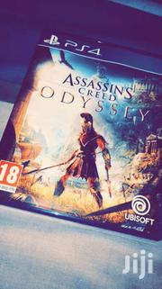 Assassins Creed Odyssey   Video Games for sale in Mombasa, Tudor