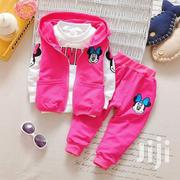 Pink Baby Clothing Set | Children's Clothing for sale in Nairobi, Nairobi Central