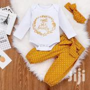 Kid;S Set Clothing | Children's Clothing for sale in Nairobi, Nairobi Central