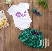 Girl;S Wear - Clothing Set | Children's Clothing for sale in Nairobi, Nairobi Central