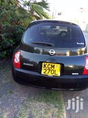 Nissan March With An Uber Account | Cars for sale in Nairobi, Embakasi