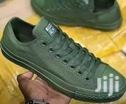 All Green Converse | Clothing for sale in Nairobi, Nairobi Central