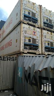 Container Reefer | Manufacturing Equipment for sale in Mombasa, Mikindani