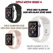 Apple Watch Series 4 1 Year International Warranty | Accessories for Mobile Phones & Tablets for sale in Mombasa, Mji Wa Kale/Makadara