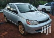 Toyota Platz 2001 Silver | Cars for sale in Kiambu, Township E