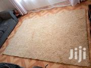 BEIGE FLUFFY CARPET | Home Accessories for sale in Kiambu, Ndenderu