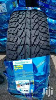 265/65/17 Comforser Tyres Is Made In China | Vehicle Parts & Accessories for sale in Nairobi, Nairobi Central