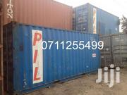 20ft Containers | Building Materials for sale in Nairobi, Embakasi