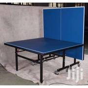 MDF Movable Foldable Tennis Table | Sports Equipment for sale in Nairobi, Nyayo Highrise