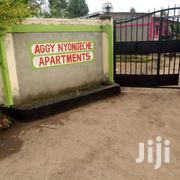 Aggy Nyong'eche Apartments | Houses & Apartments For Rent for sale in Kisumu, North West Kisumu