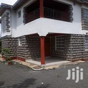 An Elegant 5 Bedroom Master Ensuite Maisonette Near the Tarmac Road. | Houses & Apartments For Rent for sale in Kajiado, Ongata Rongai
