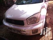 Toyota RAV4 2008 200 4X4 Automatic White | Cars for sale in Tharaka-Nithi, Karingani