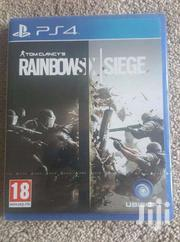 Tom Clancy Rainbow Six Siege Game | Video Game Consoles for sale in Nairobi, Nairobi Central