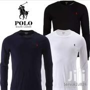 Polo Ralph Lauren Tshirts | Clothing for sale in Mombasa, Mji Wa Kale/Makadara