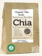 Organic Chia Seeds   Feeds, Supplements & Seeds for sale in Nairobi, Nairobi Central