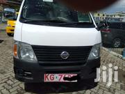 Refrigerated Nissan Caravan | Cars for sale in Mombasa, Majengo