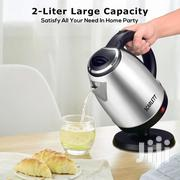 Automatic Electric Kettle, 2L | Kitchen Appliances for sale in Nairobi, Kilimani