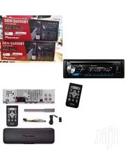 PIONEER CAR RADIO DEH-S4050BT   Vehicle Parts & Accessories for sale in Nairobi, Nairobi Central