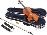 Solid Wood Violin | Musical Instruments & Gear for sale in Homa Bay, Mfangano Island