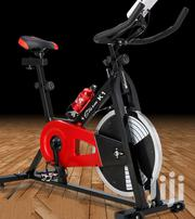 Gym Exercise Spinning Bikes | Sports Equipment for sale in Nairobi, Mountain View