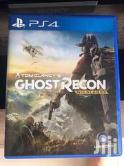 Ghost Reacon Wildlands Ps4 | Video Games for sale in Nairobi, Nairobi Central