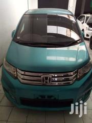 Honda F 2012 Green | Cars for sale in Mombasa, Shimanzi/Ganjoni