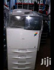 Essential Ricoh MP C300 Photocopier Printer Scanner | Computer Accessories  for sale in Nairobi, Nairobi Central