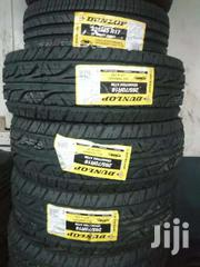 265/70/16 Dunlop AT3 Tyres Is Made In Thailand | Vehicle Parts & Accessories for sale in Nairobi, Nairobi Central