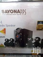 Sayona 4.1 1149bt 16000wats Woofer | TV & DVD Equipment for sale in Nairobi, Nairobi Central