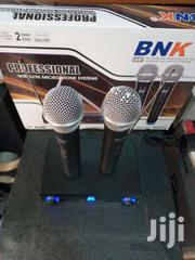 New Bnk Wireless Microphone | Audio & Music Equipment for sale in Nairobi, Nairobi Central