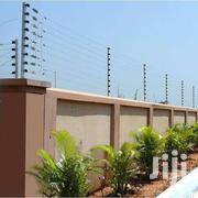 Electric Fence Razor Wire Supply and Installation | Building & Trades Services for sale in Nairobi, Nairobi Central