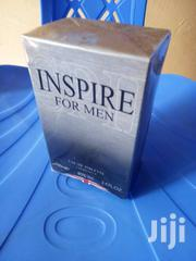 Inspire For Men EDT Perfume From UK. 100ml | Fragrance for sale in Nairobi, Zimmerman