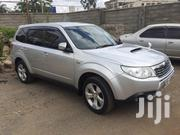 Subaru Forester 2010 2.5X Premium Silver | Cars for sale in Nairobi, Westlands
