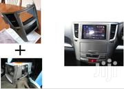 OEM 66120 Subaru Legacy/Outback: Radio Console Trim With Tray Pocket | Vehicle Parts & Accessories for sale in Nairobi, Nairobi Central