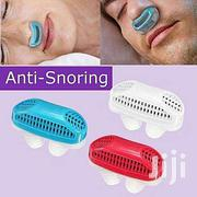 Relieve Sleep Snoring Nose Snore Stop Breathing Apparatus Guard Sleepi | Tools & Accessories for sale in Nairobi, Nairobi Central