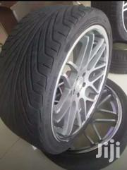 Size 22 BMW Rims With Tyres | Vehicle Parts & Accessories for sale in Nairobi, Mugumo-Ini (Langata)