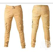 Khaki Cargo Pants | Clothing for sale in Nairobi, Nairobi Central