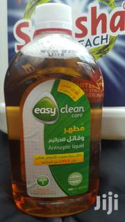 Antiseptic Easy Clean, Hand Sanitizer And Regular Cleaning Bleach | Skin Care for sale in Mombasa, Tudor