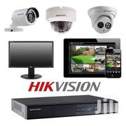 CCTV And Bio-metrics Access Control | Cameras, Video Cameras & Accessories for sale in Nairobi, Nairobi Central